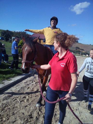 Equusboria RAID - equilibrio